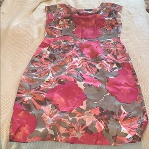Stunning vintage inspired dress size 16 tall